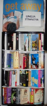 English Language Section - Catanzaro Bookstore (Calabria)