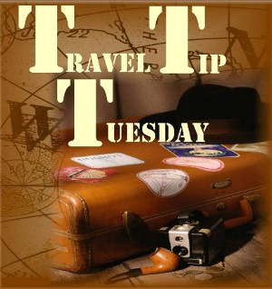 travel tip tuesday2 Travel Tip Tuesday:15 Great Travel Blogs ... and an award!