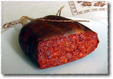 nduja Calabrian Nduja: Putting the Fire in Fiery
