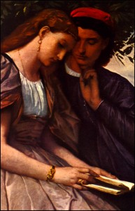 Paolo and Fancesca