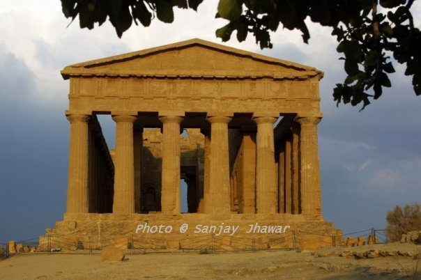 Agrigento, Italy: Beyond the Obvious