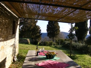 Guest House in Tuscany-Friends and Family in Italy