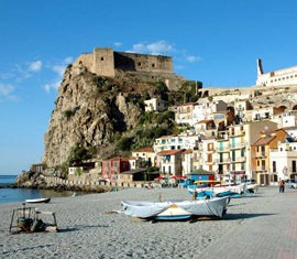 Custom Vacation in Southern Italy