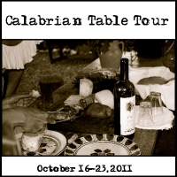 Calabria Tour Food Cooking Wine1 e1299254427344 Calabrian Table Tour