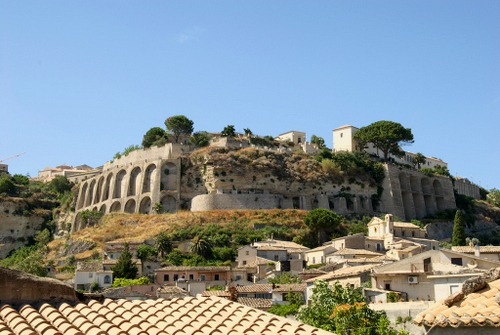 Calabria Tour Gerace Medieval Villages of Calabria, Part I