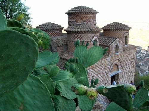 Calabria Tour Stilo Medieval Villages of Calabria, Part I