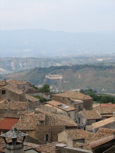 Calabria Travel Cortale 225x300 Three of my Favorite Calabrian Villages
