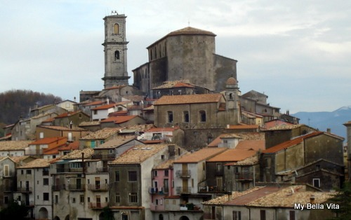 Calabria Travel San Fili Thumbnail Three of my Favorite Calabrian Villages