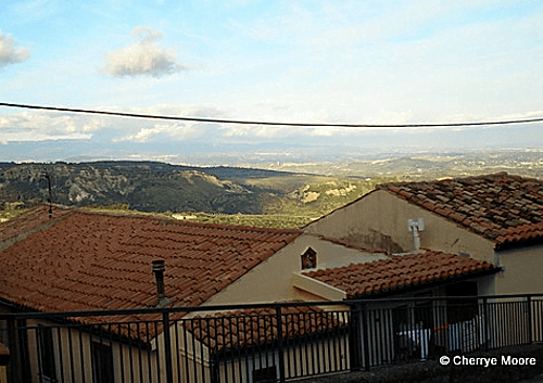 Calabria Travel Ebook-Squillace