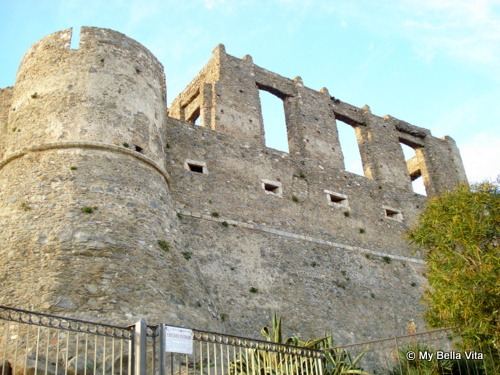 Calabria Travel The Squillace Castle Italy Five Fabulous Fortresses in Calabria