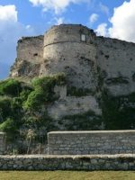 Traveling in Calabria for Art and History Lovers Gerace