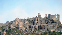 Calabrian Ghost Towns