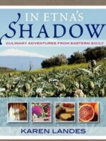 In Etna's Shadow by Karen Landes