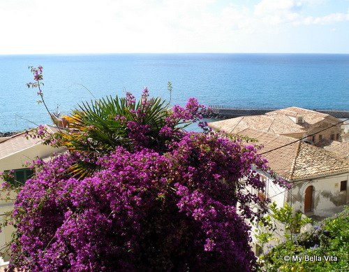 Expats in Italy Photography: Calabria