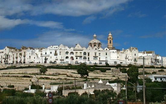 Romantic Things to Do in Puglia