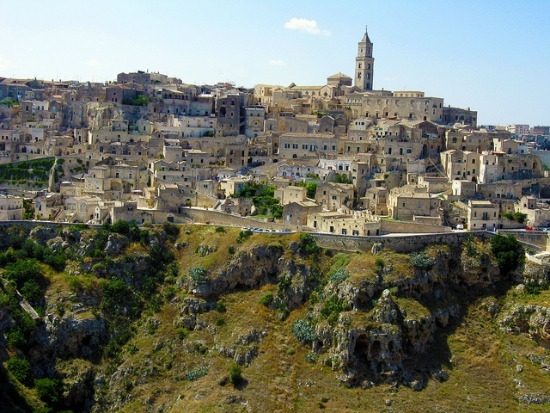 Matera Romantic Things to Do