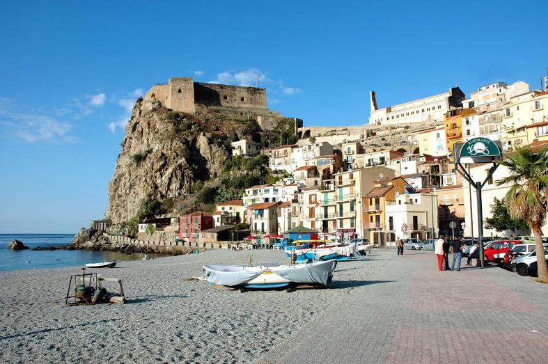 Calabria and Sicily Tour