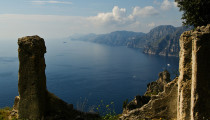 Take A Hike!  Hiking in Southern Italy