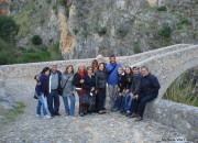 Calabria Tour: Calabrian Table Tour