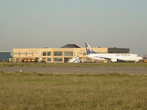 Travel to Calabria SantAnna Airport in Crotone Travel Tip Tuesday: Calabria's Airports