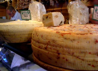 calabria tour-cheeses of la sila