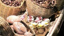 Sagre in Calabria:  The Bountiful Chestnut Harvest