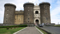 Five Remarkable Castles in Campania