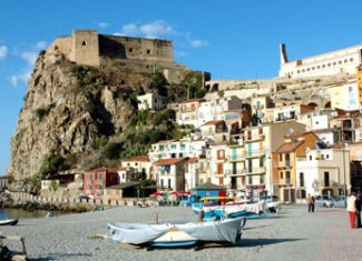 Vacation Packages in Southern Italy