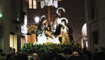 Southern Italian Easter Processions You Don't Want to Miss