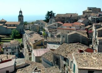 Northern Calabria Between the Seas Tour