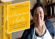 southern italy food cookbook cover Mamma Agata – Simple and Genuine Cookbook Review