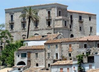 Calabrian Small Group Heritage Tour