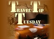 travel tip tuesday Travel Tip Tuesday: How to Pack a Carry on Suitcase