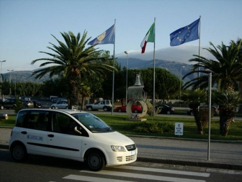 travel to calabria lamezia airport e1283766977243 Travel Tip Tuesday: Calabria's Airports