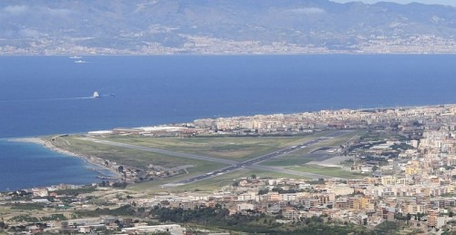 travel to calabria reggio airport e1283766932400 Travel Tip Tuesday: Calabria's Airports